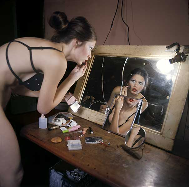Four Mirrors photography by John L Healey